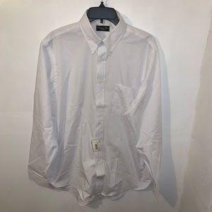 NEW Christian Dior Men's Dress Shirt Size Large